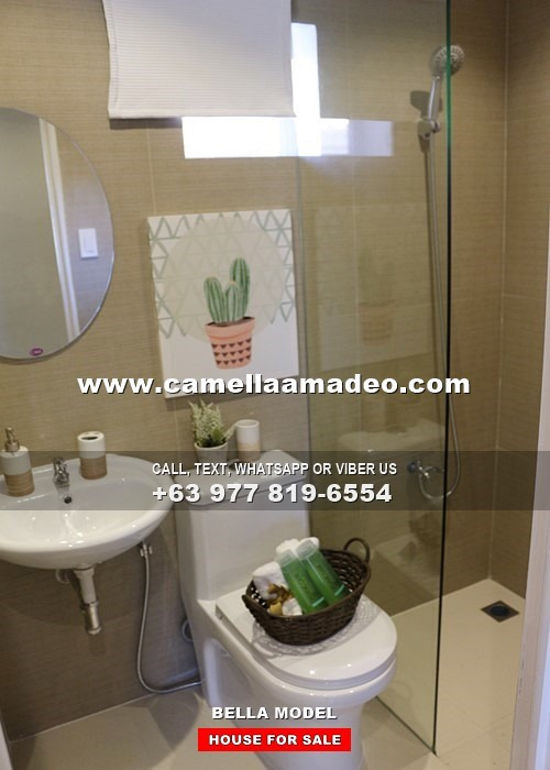 Bella House for Sale in Amadeo