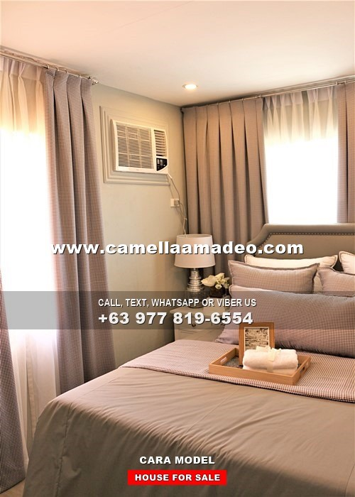 Cara House for Sale in Amadeo