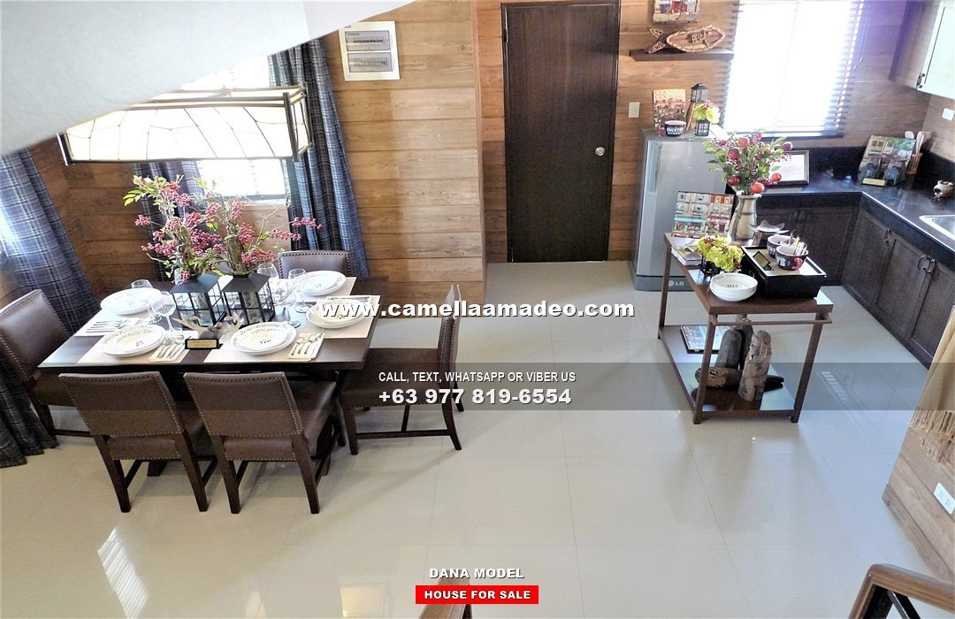 Dana House for Sale in Amadeo
