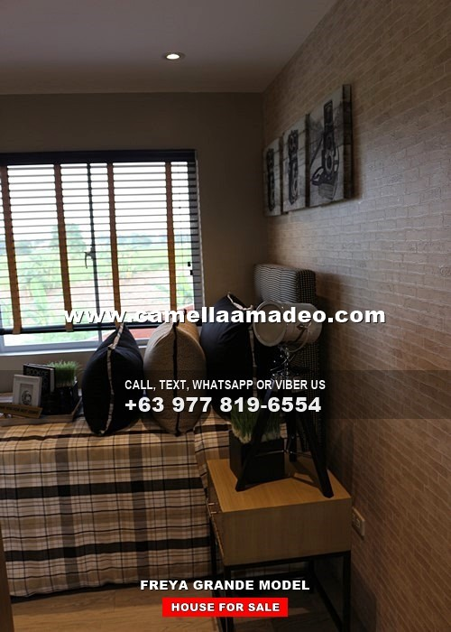 Freya House for Sale in Amadeo