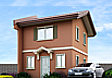 Bella House Model, House and Lot for Sale in Amadeo Philippines