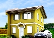 Cara House Model, House and Lot for Sale in Amadeo Philippines
