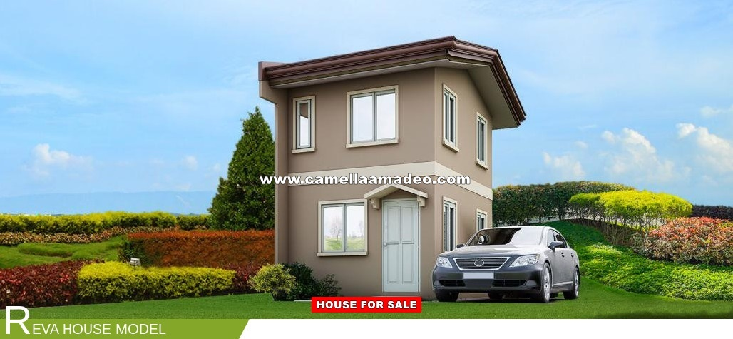 Reva House for Sale in Amadeo