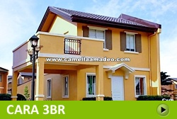 Cara House and Lot for Sale in Amadeo Philippines
