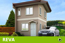Reva House and Lot for Sale in Amadeo Philippines